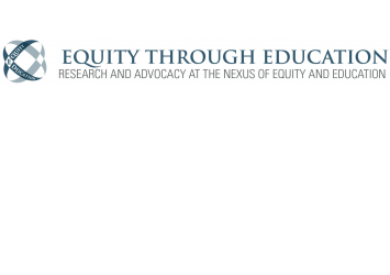 EQUITY THROUGH EDUCATION – Centre for Research and Learning