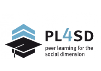 PL4SD - Peer learning for the social dimension