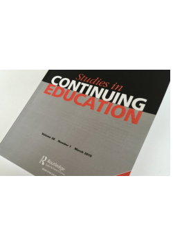 Thinking with and beyond Bourdieu in widening higher education participation
