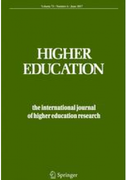Drifting apart or converging? Grades among non-traditional and traditional students over the course of their studies: a case study from Germany